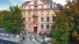 Dappers Hotel Spa Genuss - Bad Kissingen