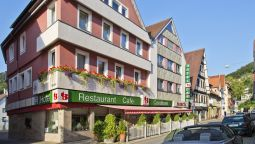 Hotel Buck - Bad Urach
