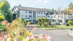 Hotels In Bad Brückenau Stadt Mit Königlichem Ambiente