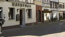 Hotel Ratstube Garni - Bad Urach