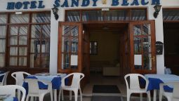 Sandy Beach Hotel - Egina