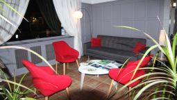 Brit Hotel Confort – Le Grand Hotel - Roanne