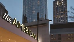 The American Hotel Atlanta Downtown - a DoubleTree by Hilton - Atlanta (Georgia)