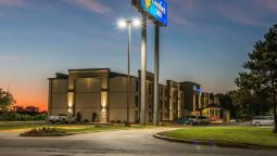Comfort Inn Metro Airport - Romulus (Michigan)