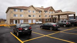 Quality Inn & Suites Bathurst - Bathurst