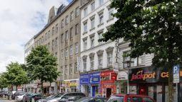 Finden Sie Ihr Hotel Am Hamburger Hauptbahnhof