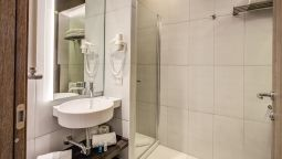 Bagno in camera Warmthotel