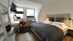 Beethovenhotel Dreesen – furnished by BoConcept - Bonn