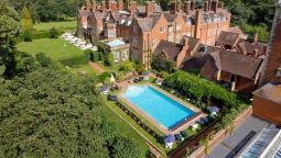 Hotel Tylney Hall - Hook, Hart