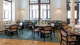 Hotel Royal St Georges Interlaken - MGallery by Sofitel - Interlaken
