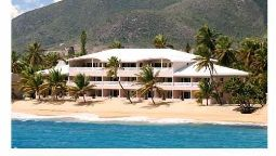Hotel Curtain Bluff Resort - Cades Bay
