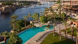 Hotel Sofitel Legend Old Cataract Aswan 5 Hrs Star Hotel In Assuan