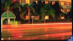 Dorchester Hotel and Suites - Miami Beach (Florida)
