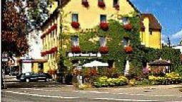 Hotel Post Gasthof - Rothenburg ob der Tauber