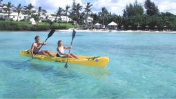 Hotel Cambridge Beaches Resort Spa - Bermude