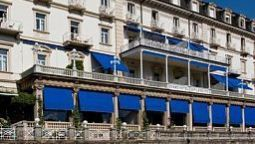 Hotel Splendide Royal - Lugano