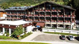 Marco Polo Alpina Familien-& Sporthotel - Maria Alm am Steinernen Meer