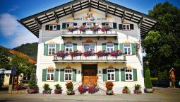 Hotel Zur Post Gasthof - Bad Wiessee