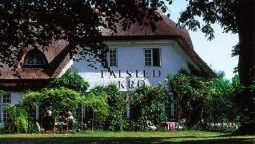 Hotel FALSLED KRO - Østerby, Faaborg-Midtfyn