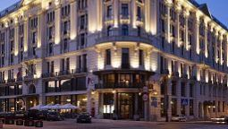 Warsaw  a Luxury Collection Hotel Hotel Bristol - Warszawa