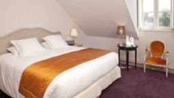 Clarion Hotel Chateau Belmont - Tours