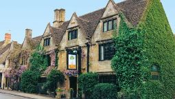 Hotel The Bay Tree - Burford, West Oxfordshire