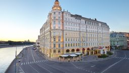 Hotel Baltschug Kempinski Moscow - Moscow
