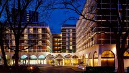 London Marriott Hotel Regents Park - London