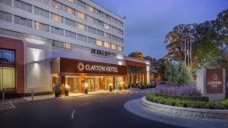 Clayton Hotel Burlington Road - Dublino