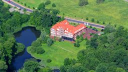 The Royal Inn Park Hotel Fasanerie - Neustrelitz