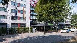Holiday Inn BERLIN - CITY WEST - Berlino