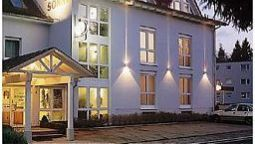Hotel Sonne - Bad Homburg
