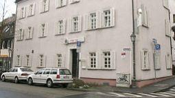 Hotel Zum Löwen   Bad Homburg