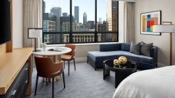 Hotel The Ritz-Carlton Chicago - Chicago (Illinois)