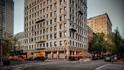 Hotel Wales - New York (New York)