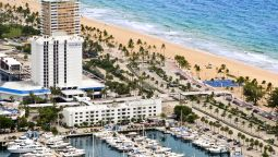 Hotel Bahia Mar  a DTREE by Hilton - Fort Lauderdale (Florida)
