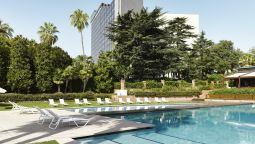 Hotel Fairmont Rey Juan Carlos I Business & City Resort - Barcelona