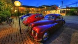Cooma Motor Lodge Motel - Cooma