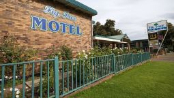 FIG TREE MOTEL - Narrandera