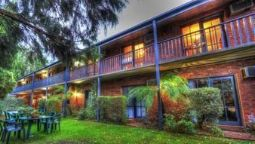 Armour Motor Inn - Beechworth