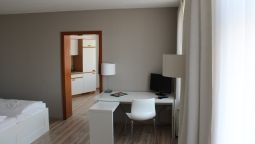 Appartamento Apartment Hotel Lindeneck