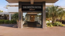 The Devon Hotel A Heritage Hotel - New Plymouth