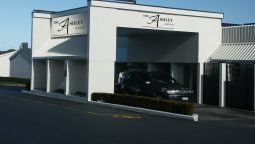 THE ASHLEY HOTEL - Greymouth