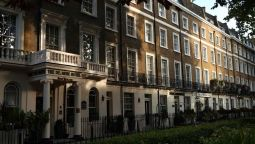 Hotel Best Western Delmere - London