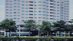 Hotel Evergreen Laurel Taichung - Taichung