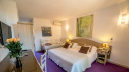Hotel Authentic by balladins - Le Mas des Ecureuils - Aix-en-Provence