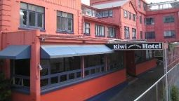 KIWI INTERNATIONAL HOTEL - Auckland