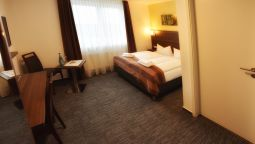 Metro Hotel Frankfurt City by Trip Inn - Frankfurt am Main