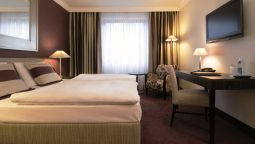 Hotel Best Western International - Hambourg
