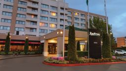 RADISSON HOTEL SEATTLE AIRPORT - Seattle (Washington)